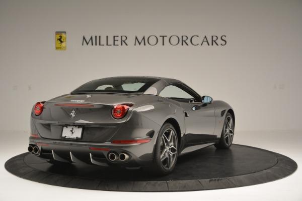 Used 2015 Ferrari California T for sale Sold at Maserati of Greenwich in Greenwich CT 06830 19