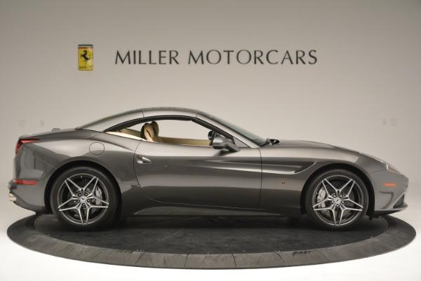 Used 2015 Ferrari California T for sale Sold at Maserati of Greenwich in Greenwich CT 06830 21