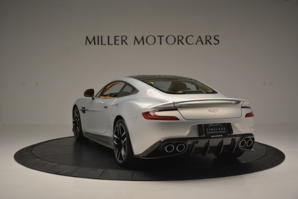 Used 2018 Aston Martin Vanquish S Coupe for sale Sold at Maserati of Greenwich in Greenwich CT 06830 5