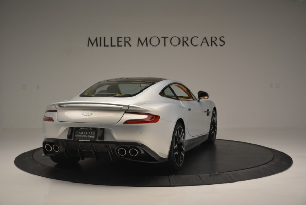 Used 2018 Aston Martin Vanquish S Coupe for sale Sold at Maserati of Greenwich in Greenwich CT 06830 7