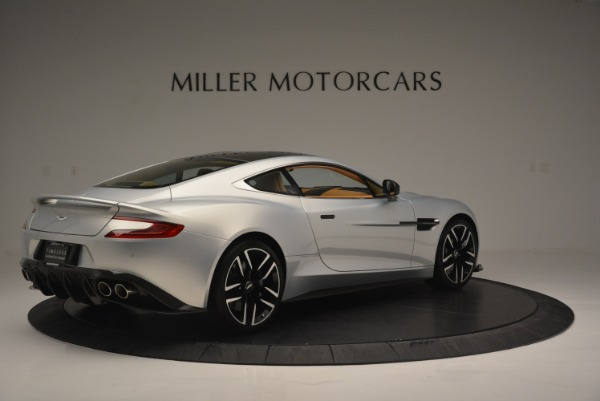 Used 2018 Aston Martin Vanquish S Coupe for sale Sold at Maserati of Greenwich in Greenwich CT 06830 8