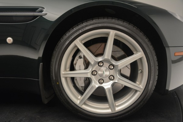 Used 2008 Aston Martin V8 Vantage Roadster for sale Sold at Maserati of Greenwich in Greenwich CT 06830 21