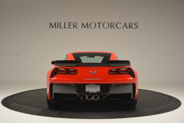 Used 2017 Chevrolet Corvette Grand Sport for sale Sold at Maserati of Greenwich in Greenwich CT 06830 18