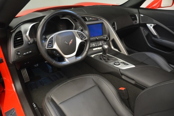 Used 2017 Chevrolet Corvette Grand Sport for sale Sold at Maserati of Greenwich in Greenwich CT 06830 26