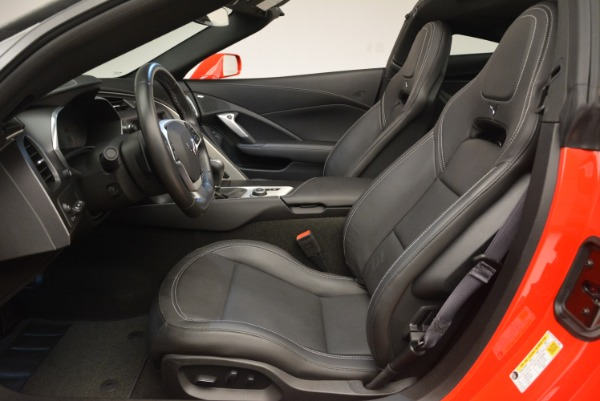 Used 2017 Chevrolet Corvette Grand Sport for sale Sold at Maserati of Greenwich in Greenwich CT 06830 27