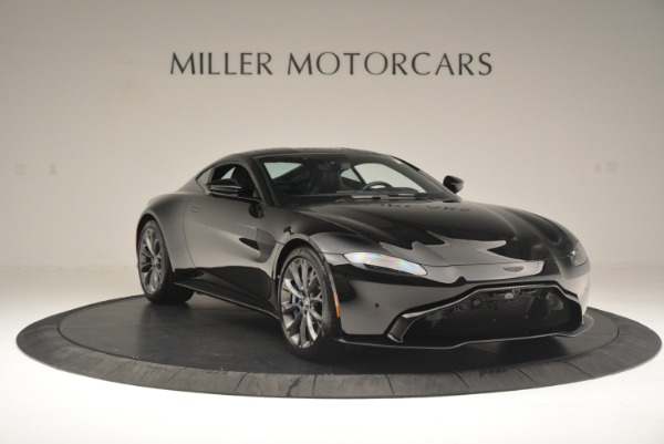 Used 2019 Aston Martin Vantage Coupe for sale $132,990 at Maserati of Greenwich in Greenwich CT 06830 11