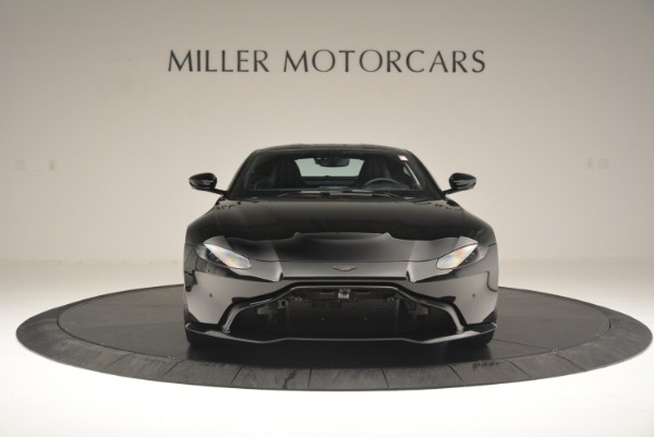 Used 2019 Aston Martin Vantage Coupe for sale $132,990 at Maserati of Greenwich in Greenwich CT 06830 12