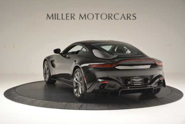 Used 2019 Aston Martin Vantage Coupe for sale $132,990 at Maserati of Greenwich in Greenwich CT 06830 5