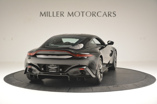Used 2019 Aston Martin Vantage Coupe for sale $132,990 at Maserati of Greenwich in Greenwich CT 06830 7