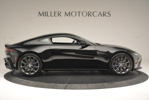 Used 2019 Aston Martin Vantage Coupe for sale $132,990 at Maserati of Greenwich in Greenwich CT 06830 9