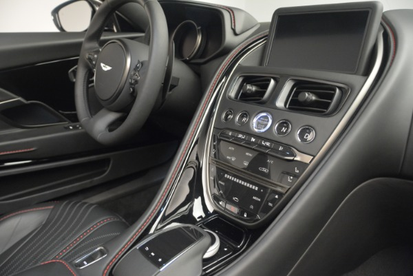 New 2019 Aston Martin DB11 V8 Convertible for sale Sold at Maserati of Greenwich in Greenwich CT 06830 26
