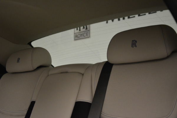 New 2019 Rolls-Royce Ghost for sale Sold at Maserati of Greenwich in Greenwich CT 06830 13