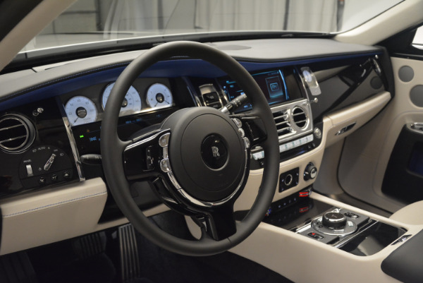 New 2019 Rolls-Royce Ghost for sale Sold at Maserati of Greenwich in Greenwich CT 06830 14