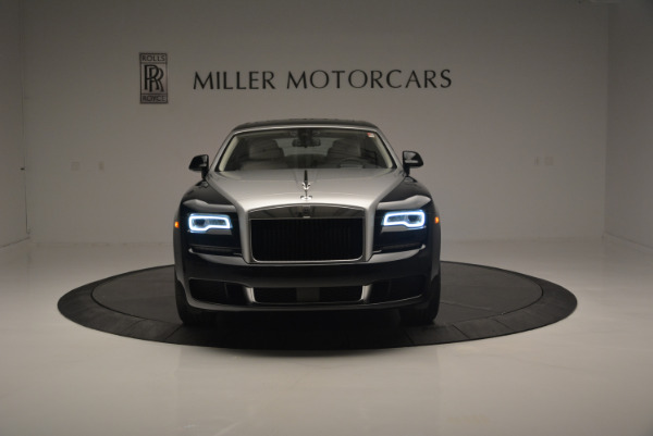 New 2019 Rolls-Royce Ghost for sale Sold at Maserati of Greenwich in Greenwich CT 06830 2