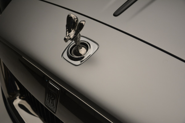 New 2019 Rolls-Royce Ghost for sale Sold at Maserati of Greenwich in Greenwich CT 06830 26