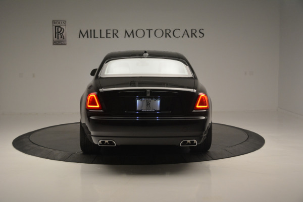 New 2019 Rolls-Royce Ghost for sale Sold at Maserati of Greenwich in Greenwich CT 06830 5