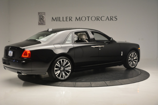 New 2019 Rolls-Royce Ghost for sale Sold at Maserati of Greenwich in Greenwich CT 06830 6