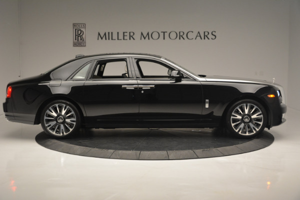 New 2019 Rolls-Royce Ghost for sale Sold at Maserati of Greenwich in Greenwich CT 06830 7