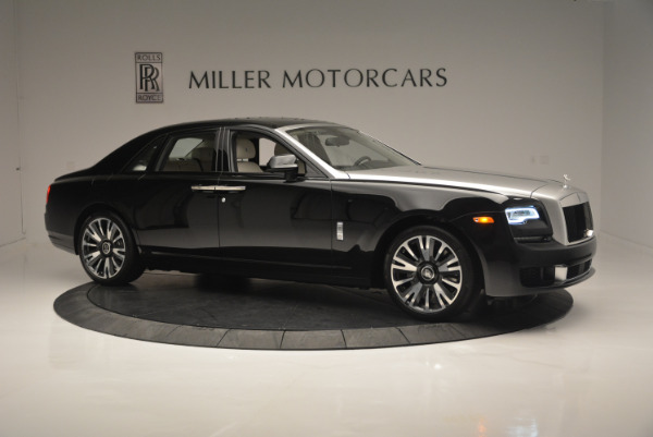 New 2019 Rolls-Royce Ghost for sale Sold at Maserati of Greenwich in Greenwich CT 06830 8