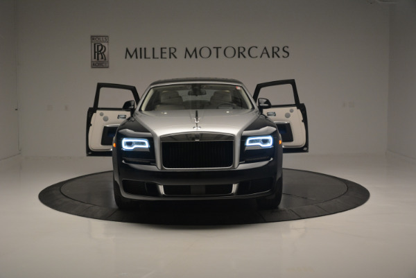 New 2019 Rolls-Royce Ghost for sale Sold at Maserati of Greenwich in Greenwich CT 06830 9