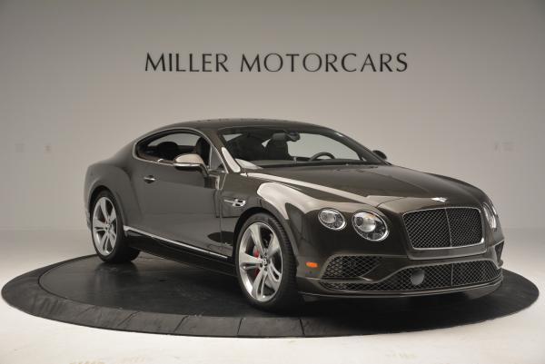 Used 2016 Bentley Continental GT Speed for sale Sold at Maserati of Greenwich in Greenwich CT 06830 10