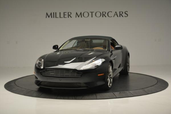 Used 2012 Aston Martin Virage Volante for sale Sold at Maserati of Greenwich in Greenwich CT 06830 13