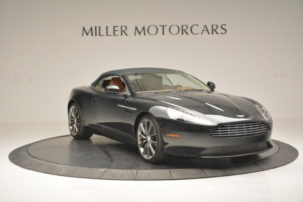 Used 2012 Aston Martin Virage Volante for sale Sold at Maserati of Greenwich in Greenwich CT 06830 18