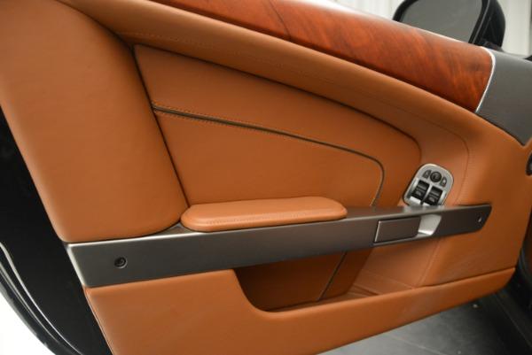 Used 2012 Aston Martin Virage Volante for sale Sold at Maserati of Greenwich in Greenwich CT 06830 23