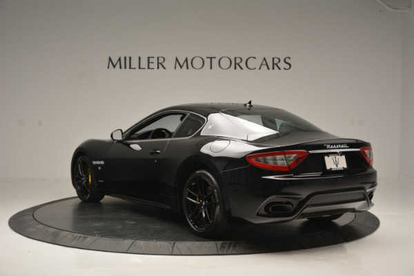 New 2018 Maserati GranTurismo Sport for sale Sold at Maserati of Greenwich in Greenwich CT 06830 5