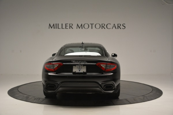 New 2018 Maserati GranTurismo Sport for sale Sold at Maserati of Greenwich in Greenwich CT 06830 6