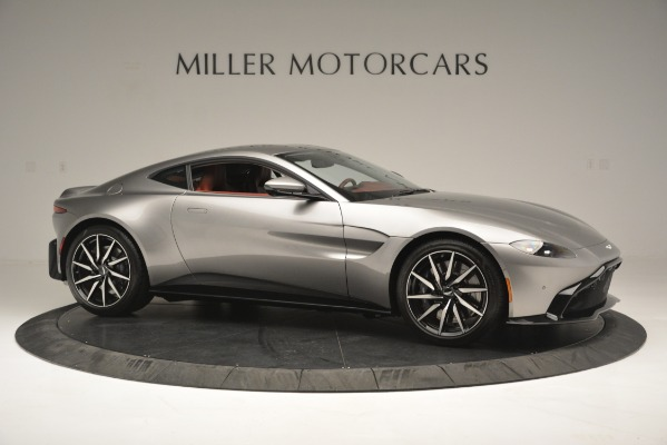New 2019 Aston Martin Vantage for sale Sold at Maserati of Greenwich in Greenwich CT 06830 10