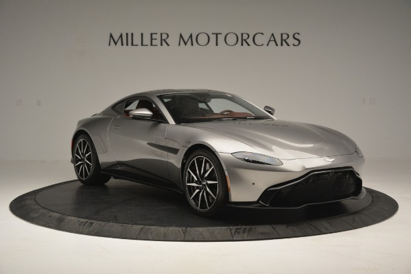 New 2019 Aston Martin Vantage for sale Sold at Maserati of Greenwich in Greenwich CT 06830 11