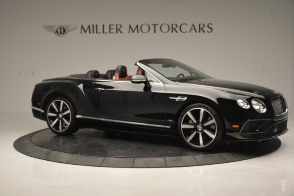 Used 2016 Bentley Continental GT V8 S for sale $149,900 at Maserati of Greenwich in Greenwich CT 06830 10
