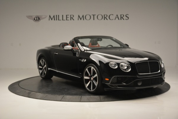 Used 2016 Bentley Continental GT V8 S for sale $149,900 at Maserati of Greenwich in Greenwich CT 06830 11