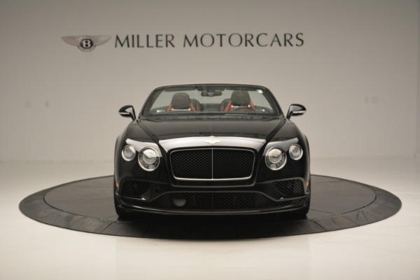 Used 2016 Bentley Continental GT V8 S for sale $149,900 at Maserati of Greenwich in Greenwich CT 06830 12