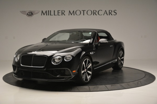 Used 2016 Bentley Continental GT V8 S for sale $149,900 at Maserati of Greenwich in Greenwich CT 06830 13