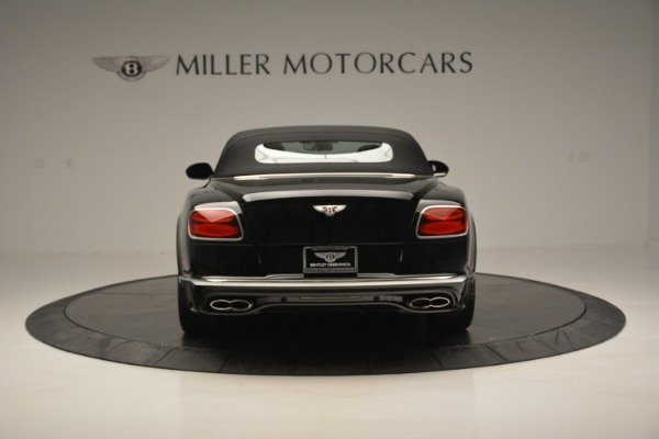 Used 2016 Bentley Continental GT V8 S for sale $149,900 at Maserati of Greenwich in Greenwich CT 06830 16