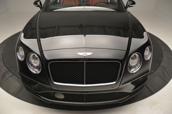 Used 2016 Bentley Continental GT V8 S for sale $149,900 at Maserati of Greenwich in Greenwich CT 06830 20