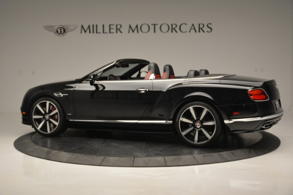 Used 2016 Bentley Continental GT V8 S for sale $149,900 at Maserati of Greenwich in Greenwich CT 06830 4