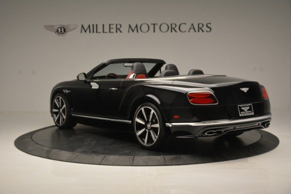 Used 2016 Bentley Continental GT V8 S for sale $149,900 at Maserati of Greenwich in Greenwich CT 06830 5