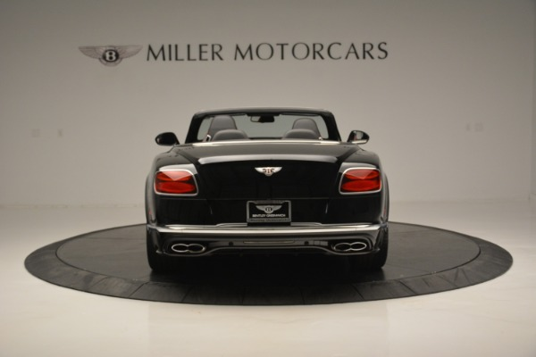 Used 2016 Bentley Continental GT V8 S for sale $149,900 at Maserati of Greenwich in Greenwich CT 06830 6