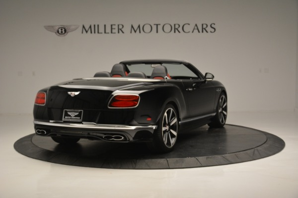 Used 2016 Bentley Continental GT V8 S for sale $149,900 at Maserati of Greenwich in Greenwich CT 06830 7