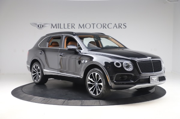 Used 2019 Bentley Bentayga V8 for sale Call for price at Maserati of Greenwich in Greenwich CT 06830 11
