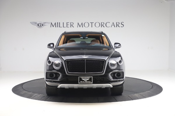 Used 2019 Bentley Bentayga V8 for sale Call for price at Maserati of Greenwich in Greenwich CT 06830 12