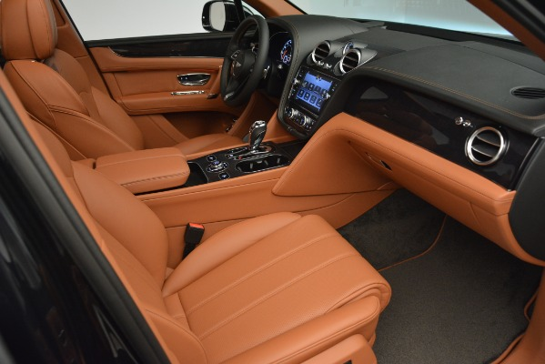 Used 2019 Bentley Bentayga V8 for sale Call for price at Maserati of Greenwich in Greenwich CT 06830 24