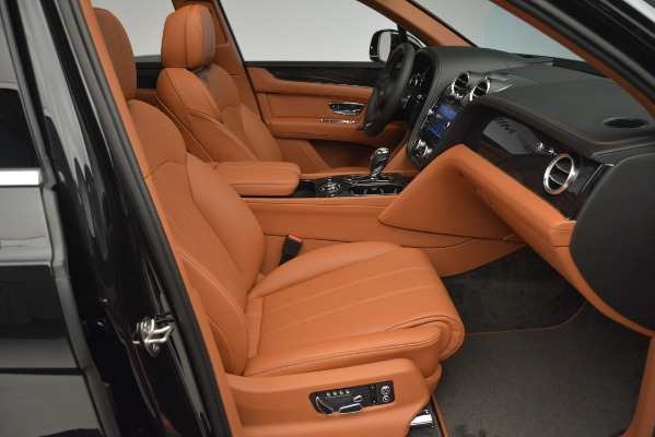 Used 2019 Bentley Bentayga V8 for sale Call for price at Maserati of Greenwich in Greenwich CT 06830 25