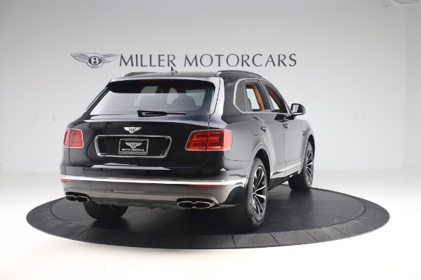 Used 2019 Bentley Bentayga V8 for sale Call for price at Maserati of Greenwich in Greenwich CT 06830 7