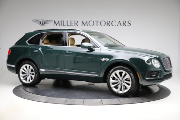 Used 2019 Bentley Bentayga V8 for sale $163,900 at Maserati of Greenwich in Greenwich CT 06830 10