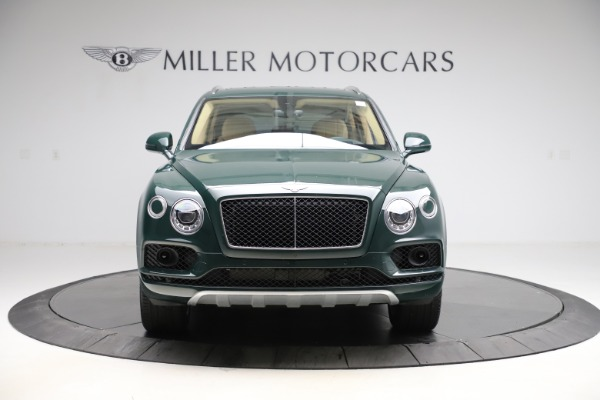 Used 2019 Bentley Bentayga V8 for sale $163,900 at Maserati of Greenwich in Greenwich CT 06830 12
