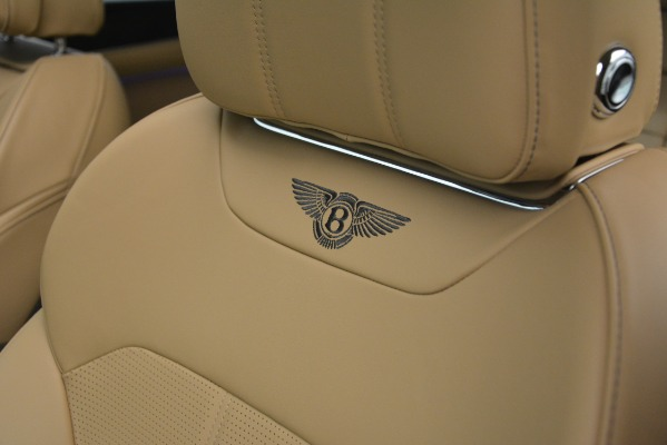 New 2019 Bentley Bentayga V8 for sale Sold at Maserati of Greenwich in Greenwich CT 06830 22